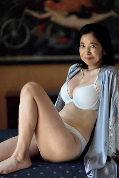Yoshiko Miyazaki That plump body again007