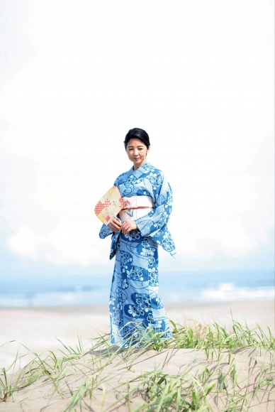 Yoshiko Miyazaki That plump body again008