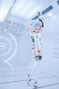 Rei Ayanami004