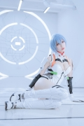 Rei Ayanami011