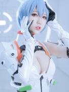 Rei Ayanami022