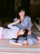 Control Collection GP Double Grand Prix Two of the Best Beautiful Girls Makoto Kawahara Nako Mizusawa012