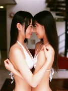 Control Collection GP Double Grand Prix Two of the Best Beautiful Girls Makoto Kawahara Nako Mizusawa030