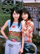 Control Collection GP Double Grand Prix Two of the Best Beautiful Girls Makoto Kawahara Nako Mizusawa032