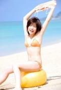Erina Matsui Swimsuit Gravure001