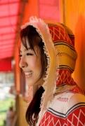 Erina Matsui Swimsuit Gravure005