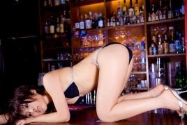 Erina Matsui Swimsuit Gravure017