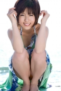 Erina Matsui Swimsuit Gravure020