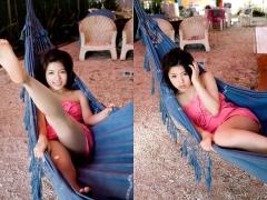 Erina Matsui Swimsuit Gravure039