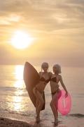 Cosplay Jeanne dArc Alter Seaside Swimsuit018
