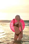 Cosplay Jeanne dArc Alter Seaside Swimsuit026