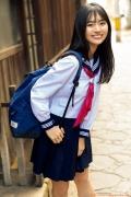 Miss Magazine 2019 Grand Prix Runa Toyoda Gravure Swimsuit Image Runchan Seto Inland Sea! Youth Gravure Around Your Hometown! Original Experience 2020008