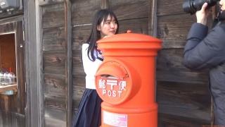 Miss Magazine 2019 Grand Prix Runa Toyoda Gravure Swimsuit Image Runchan Seto Inland Sea! Youth Gravure Around Your Hometown! Original Experience 2020025