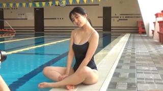 Miss Magazine 2019 Grand Prix Runa Toyoda Gravure Swimsuit Image Runchan Seto Inland Sea! Youth Gravure Around Your Hometown! Original Experience 2020052