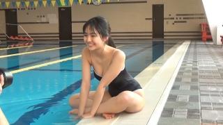 Miss Magazine 2019 Grand Prix Runa Toyoda Gravure Swimsuit Image Runchan Seto Inland Sea! Youth Gravure Around Your Hometown! Original Experience 2020056
