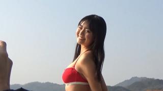 Miss Magazine 2019 Grand Prix Runa Toyoda Gravure Swimsuit Image Runchan Seto Inland Sea! Youth Gravure Around Your Hometown! Original Experience 2020070