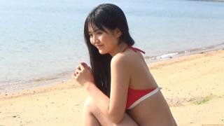Miss Magazine 2019 Grand Prix Runa Toyoda Gravure Swimsuit Image Runchan Seto Inland Sea! Youth Gravure Around Your Hometown! Original Experience 2020089