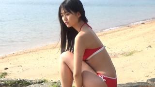 Miss Magazine 2019 Grand Prix Runa Toyoda Gravure Swimsuit Image Runchan Seto Inland Sea! Youth Gravure Around Your Hometown! Original Experience 2020093