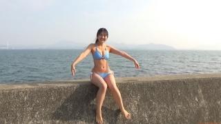 Miss Magazine 2019 Grand Prix Runa Toyoda Gravure Swimsuit Image Runchan Seto Inland Sea! Youth Gravure Around Your Hometown! Original Experience 2020135