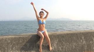 Miss Magazine 2019 Grand Prix Runa Toyoda Gravure Swimsuit Image Runchan Seto Inland Sea! Youth Gravure Around Your Hometown! Original Experience 2020136