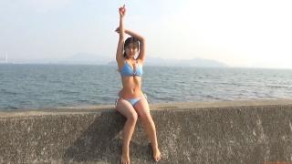Miss Magazine 2019 Grand Prix Runa Toyoda Gravure Swimsuit Image Runchan Seto Inland Sea! Youth Gravure Around Your Hometown! Original Experience 2020139