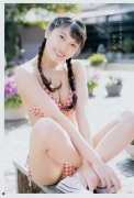 Maneki Kecaks center girl strongest beauty goddess advent Reona Matsushita gravure swimsuit image005