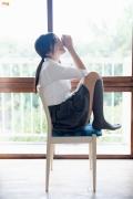 17 year old JK bikini Risakura Yoshida gravure swimsuit image014