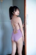 17 year old JK bikini Risakura Yoshida gravure swimsuit image042