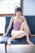 17 year old JK bikini Risakura Yoshida gravure swimsuit image049