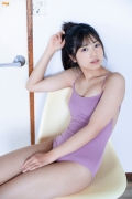 17 year old JK bikini Risakura Yoshida gravure swimsuit image050