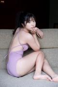 17 year old JK bikini Risakura Yoshida gravure swimsuit image056
