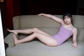 17 year old JK bikini Risakura Yoshida gravure swimsuit image058