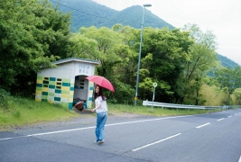 Sasaki Nozomi2020030