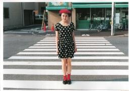 Makoto Okunaka My 17 years old019
