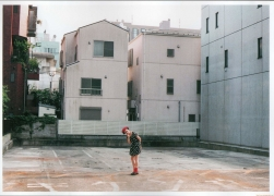 Makoto Okunaka My 17 years old020