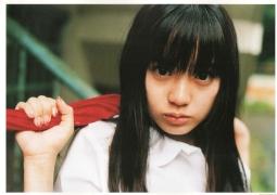 Makoto Okunaka My 17 years old025