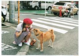 Makoto Okunaka My 17 years old041