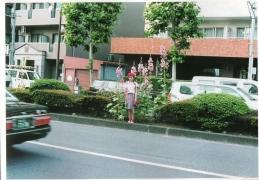 Makoto Okunaka My 17 years old043