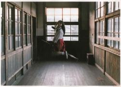 Makoto Okunaka My 17 years old112