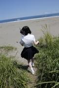 18 members of uniform beautiful girls top system Hazuki Kimura gravure swimsuit image004