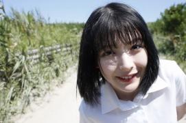 18 members of uniform beautiful girls top system Hazuki Kimura gravure swimsuit image018