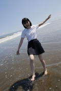 18 members of uniform beautiful girls top system Hazuki Kimura gravure swimsuit image070
