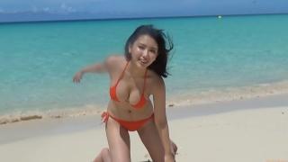Aika Sawaguchi 2nd Photobook Stretching014