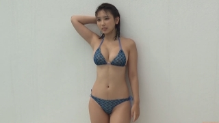 Aika Sawaguchi 2nd Photobook Stretching039