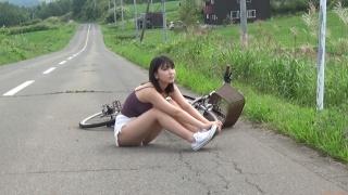 Aika Sawaguchi 2nd Photobook Stretching048