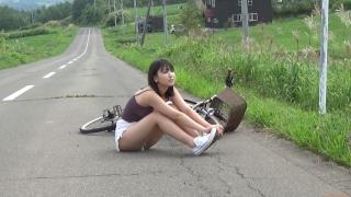 Aika Sawaguchi 2nd Photobook Stretching049