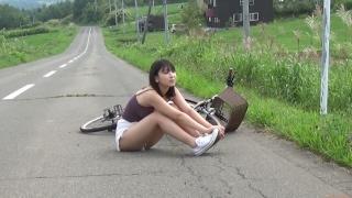 Aika Sawaguchi 2nd Photobook Stretching050