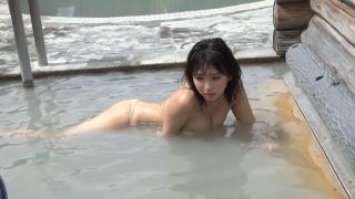 Aika Sawaguchi 2nd Photobook Stretching127