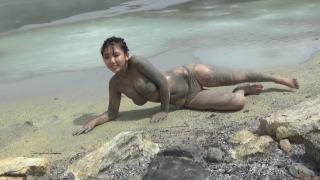 Aika Sawaguchi 2nd Photobook Stretching145