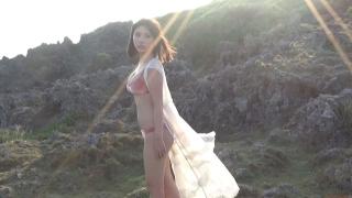 Aika Sawaguchi 2nd Photobook Stretching150